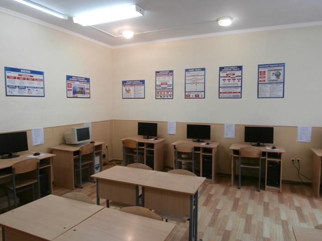p8161412 К учебному году готовы на все 100: в школах и детских садах Измаильского района завершен ремонт