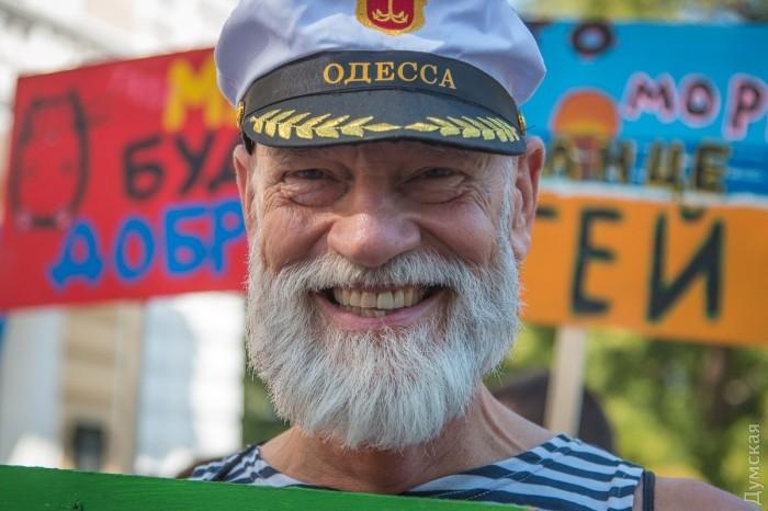 picturepicture_8566258194884_81385 Марш Равенства представителей ЛГБТ-сообщества «Одесса-Прайд» до финиша не дошел