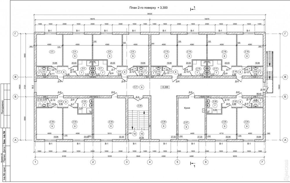 На Одесчине построят 16 казарм-общежитий улучшенной планировки для военнослужащих-контрактников