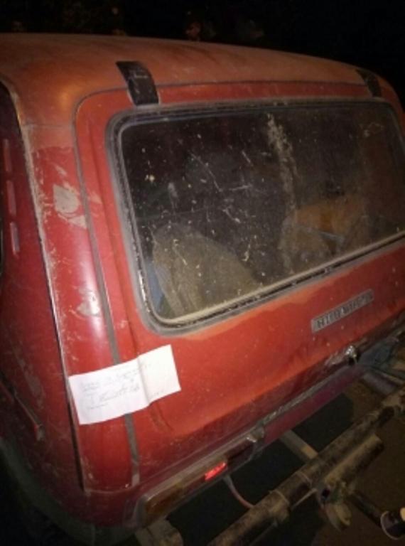 В Измаиле поймали мужчину с нелегальным грузом раков: нарушитель пытался откупиться