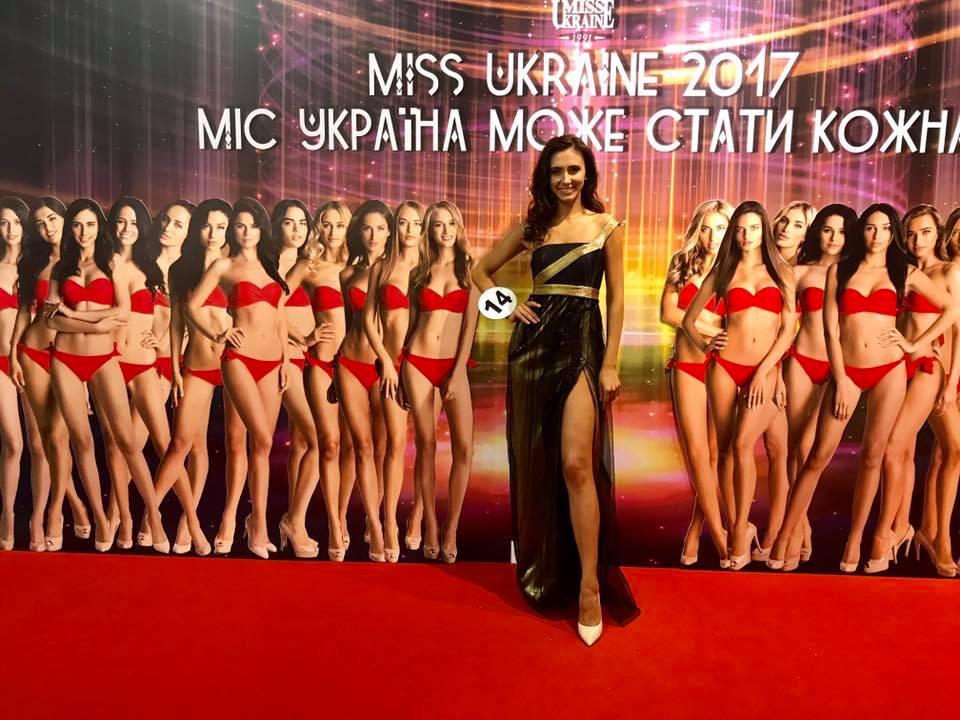 21317791_2013721632190681_2770488607742966304_n Килийская красавица Алина Рудан: «Пусть я и не стала победительницей «Мисс Украина, но моя корона всегда со мной»