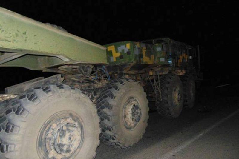 Стали известны обстоятельства смерти военнослужащего из Аккермана: солдат погиб в ДТП