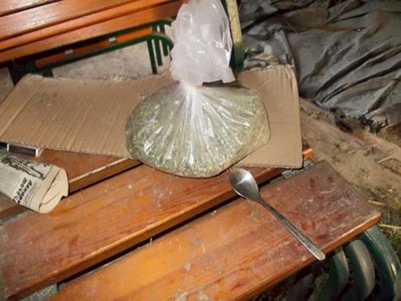 21617487_321782274899771_883430233576414187_n Сотрудники полиции по наводке килийцев обыскали 50-летнего местного жителя, и нашли у него много интересного