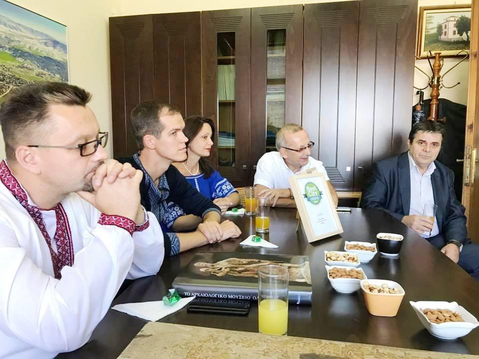 21617826_1423208684401799_9156568217514488202_n Два дня в Греции: килийская делегация достигла первых договоренностей