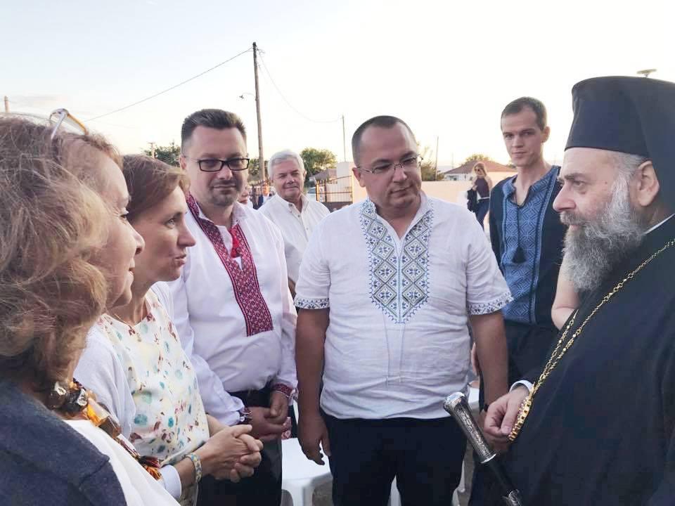 21617908_1423464304376237_9169330150086498955_n Два дня в Греции: килийская делегация достигла первых договоренностей
