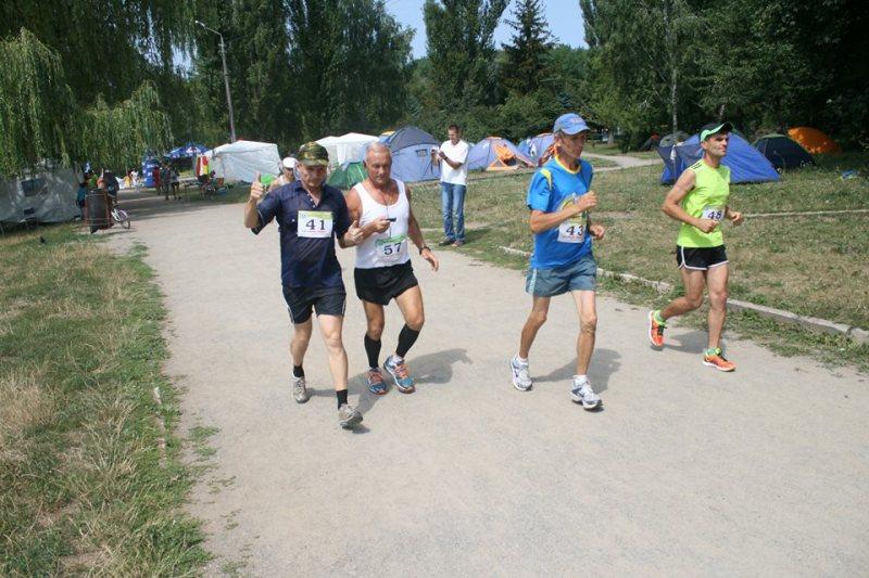 Бежал целые сутки: пограничник из Измаила стал бронзовым призером международных соревнований по бегу