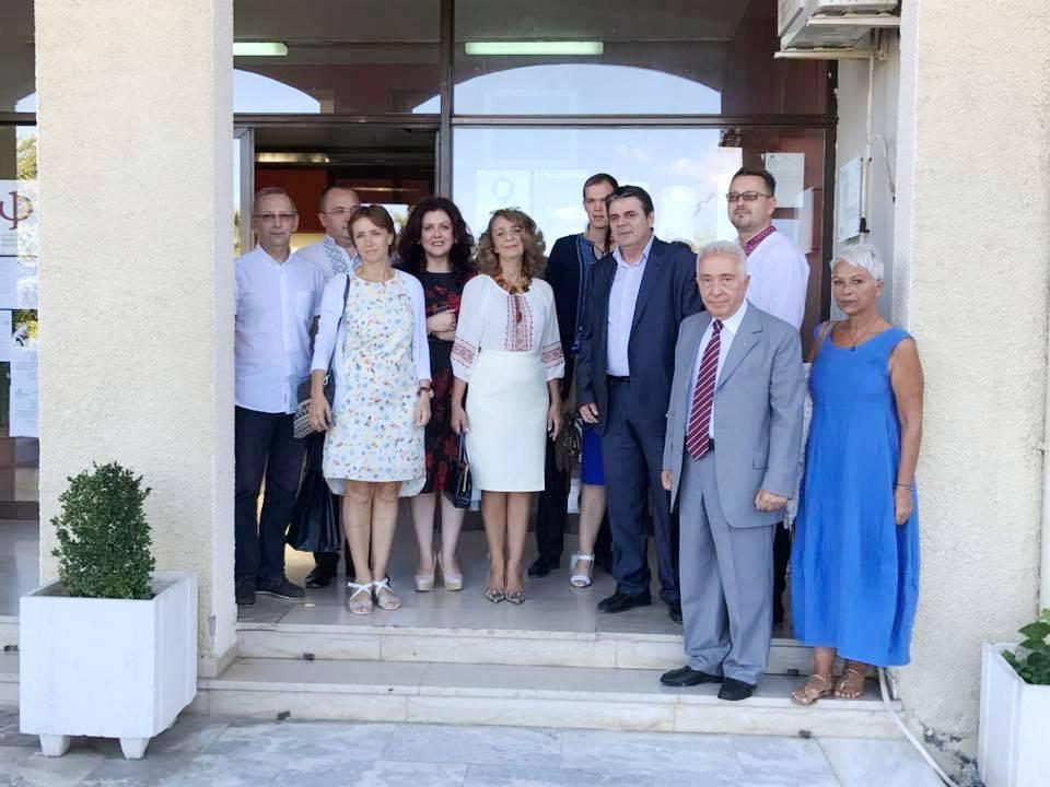 21687638_1423208701068464_215919747100782616_n Два дня в Греции: килийская делегация достигла первых договоренностей