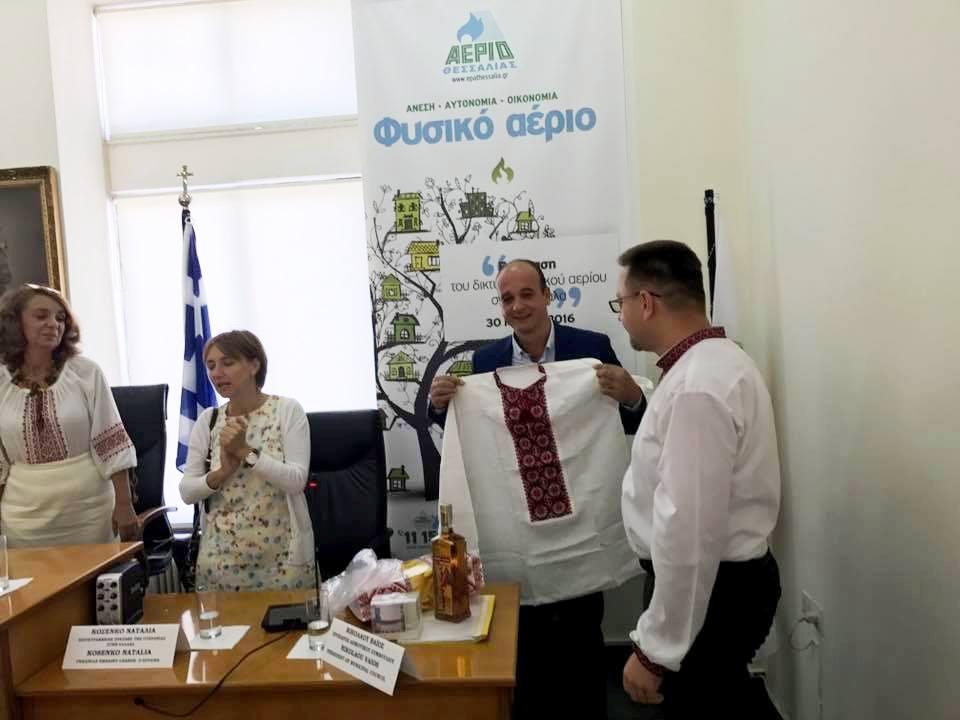 21761549_1423208497735151_2371951229816787970_n Два дня в Греции: килийская делегация достигла первых договоренностей