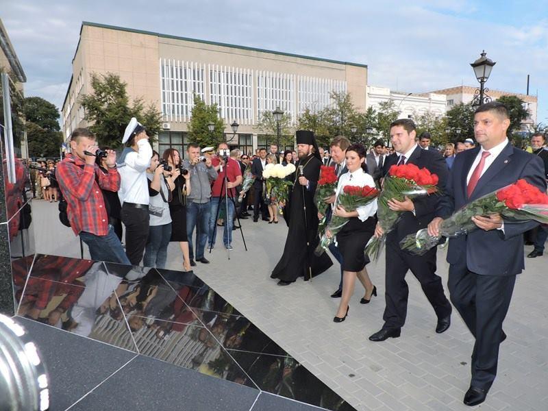 21935344_861979590628041_263256124_n Столица Придунавья отмечает 427-й день рождения: широкое празднование началось с самого утра
