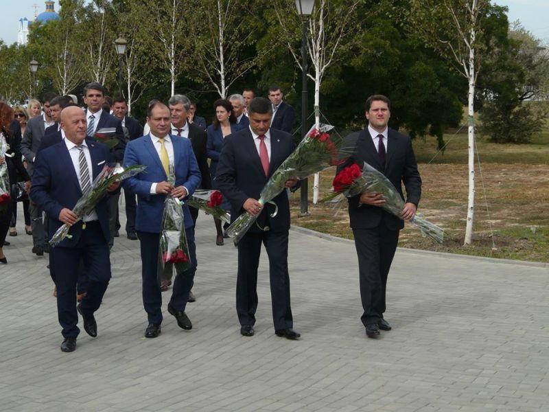 21979147_1491838747602273_1546029443_n Столица Придунавья отмечает 427-й день рождения: широкое празднование началось с самого утра