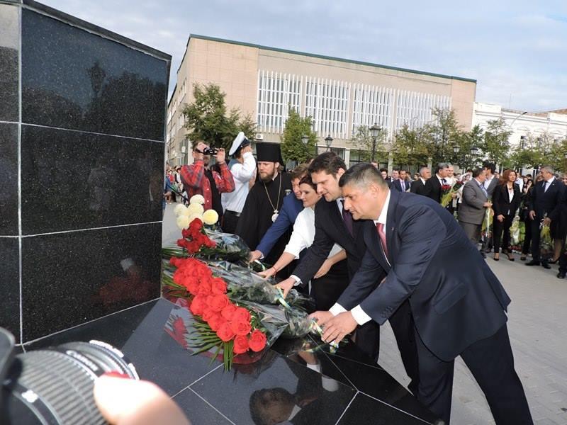 21984071_861979610628039_146660180_n Столица Придунавья отмечает 427-й день рождения: широкое празднование началось с самого утра