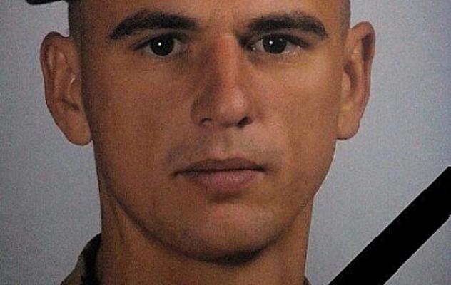 При выполнении служебных обязанностей погиб военнослужащий из Аккермана