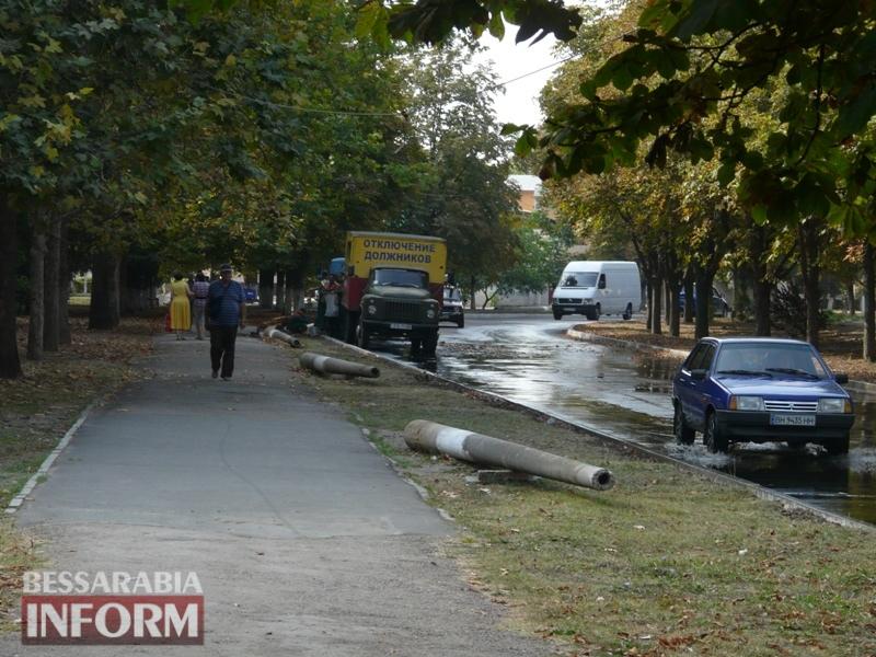 Пока не грянул гром: после одесской трагедии в Измаиле стали менять пожарные гидранты