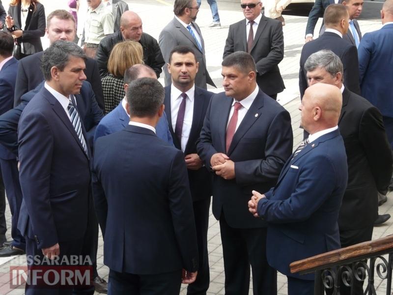 59c66c3b4c279_P1090400 Измаил и Сектор 4 муниципалитета Бухарест подписали Соглашение о сотрудничестве