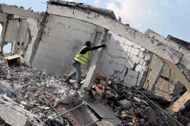 789558_main День в день: спустя 32 года в Мексике вновь произошло разрушительное землетрясение