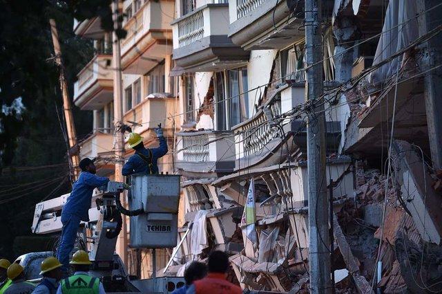 789562_main День в день: спустя 32 года в Мексике вновь произошло разрушительное землетрясение
