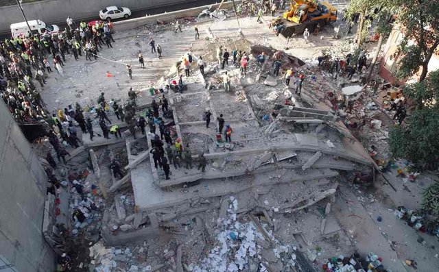 789568_main День в день: спустя 32 года в Мексике вновь произошло разрушительное землетрясение