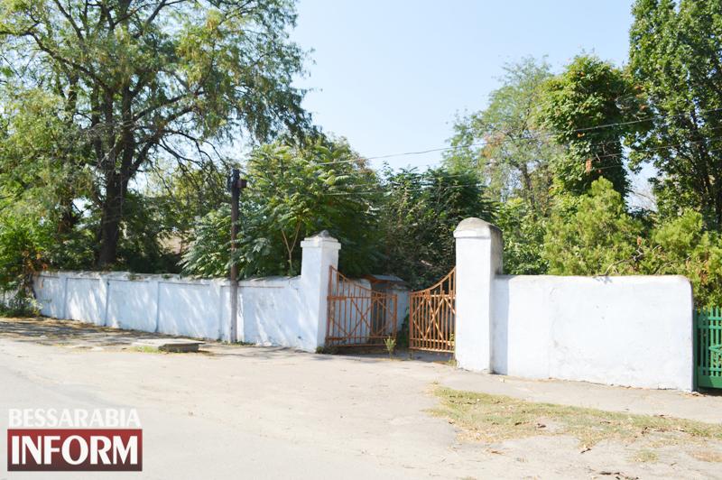 DSC_0051 В Килийском районе думают над созданием в райцентре Дома престарелых