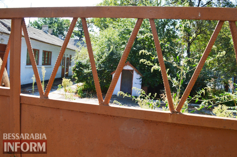 DSC_0054 В Килийском районе думают над созданием в райцентре Дома престарелых