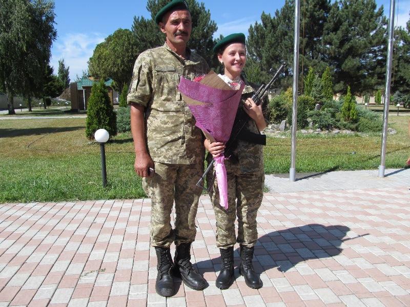 Воин из Килийского района удостоен Знака отличия Президента Украины «За участие в АТО» посмертно