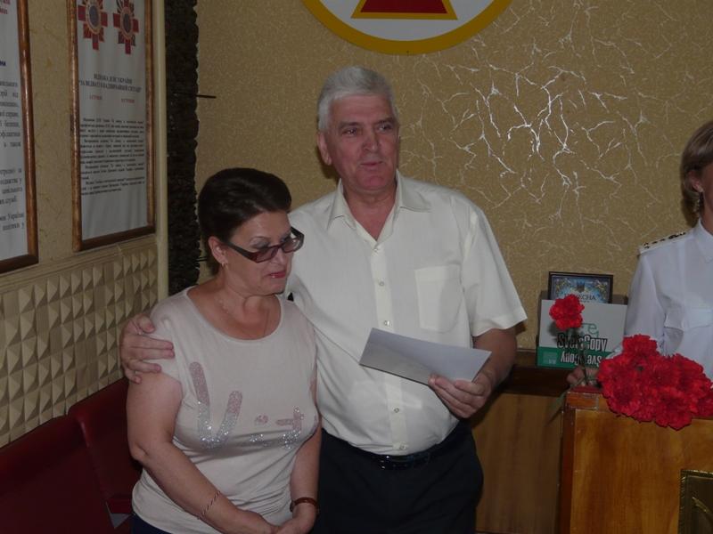 P1090171 Они всегда там, где людям нужна помощь: в Измаиле чествовали спасателей