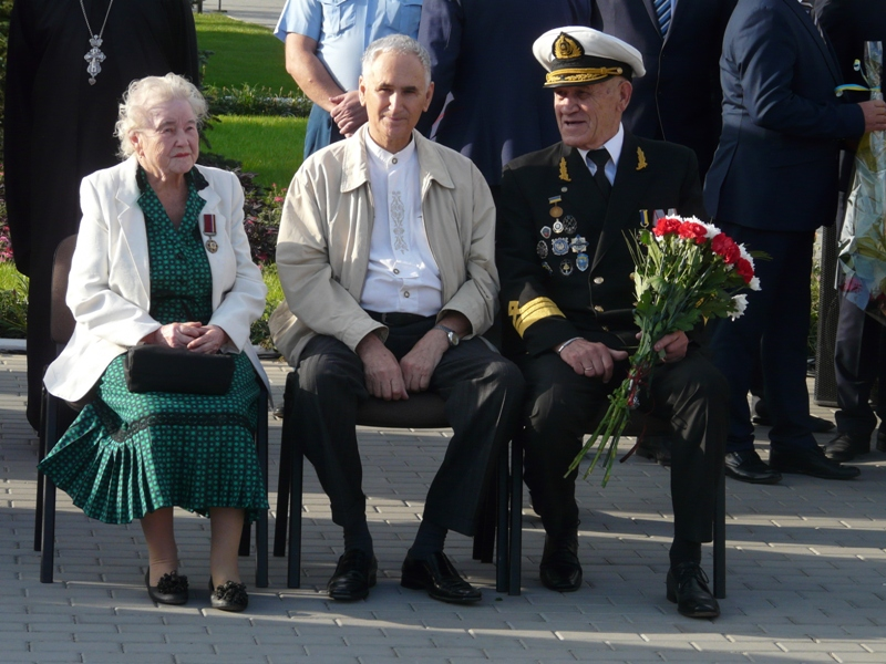 P1090237 Столица Придунавья отмечает 427-й день рождения: широкое празднование началось с самого утра