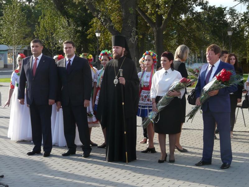 P1090238 Столица Придунавья отмечает 427-й день рождения: широкое празднование началось с самого утра