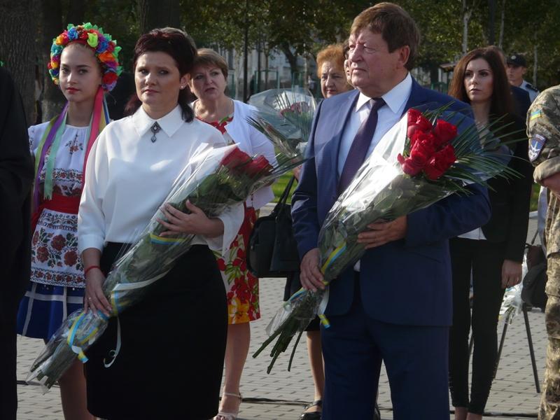 P1090253 Столица Придунавья отмечает 427-й день рождения: широкое празднование началось с самого утра