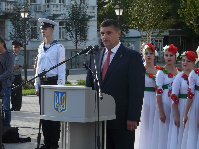 P1090256 Столица Придунавья отмечает 427-й день рождения: широкое празднование началось с самого утра