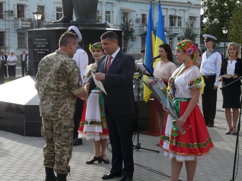 P1090280 Столица Придунавья отмечает 427-й день рождения: широкое празднование началось с самого утра