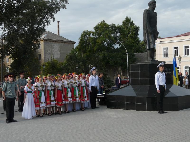 P1090303 Столица Придунавья отмечает 427-й день рождения: широкое празднование началось с самого утра