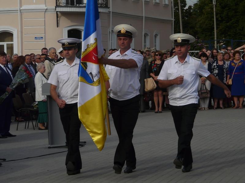 P1090306 Столица Придунавья отмечает 427-й день рождения: широкое празднование началось с самого утра
