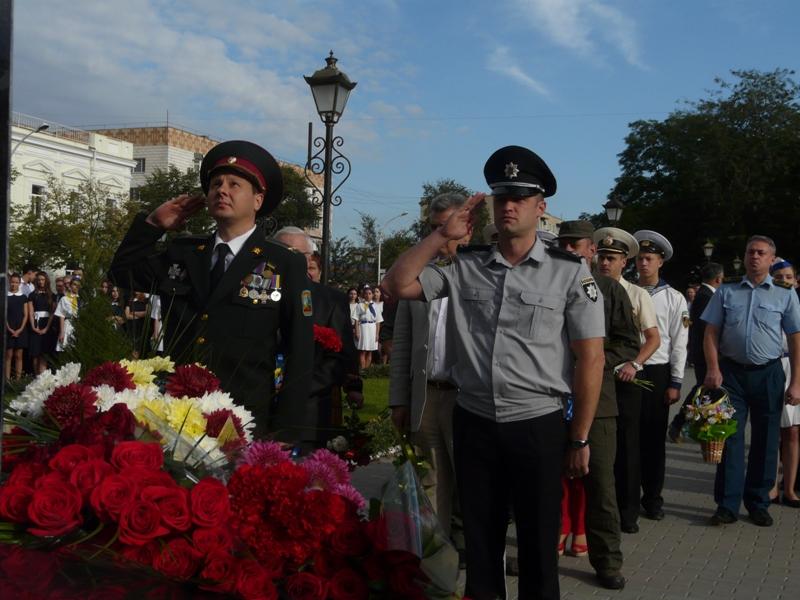 P1090347 Столица Придунавья отмечает 427-й день рождения: широкое празднование началось с самого утра