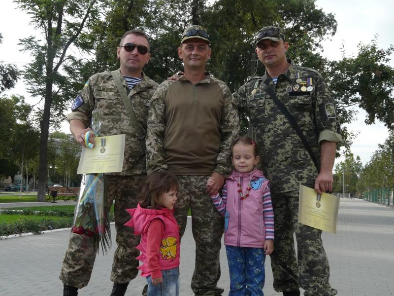 P1090355 Столица Придунавья отмечает 427-й день рождения: широкое празднование началось с самого утра