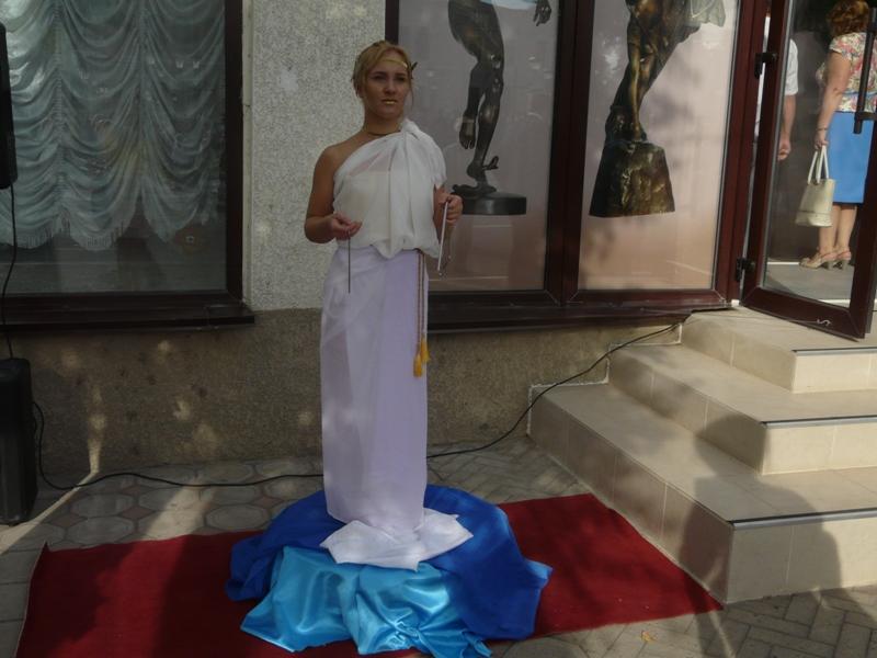 P1090360 Столица Придунавья отмечает 427-й день рождения: широкое празднование началось с самого утра