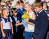 В Минобразования рассказали, когда в школах может пройти первый звонок