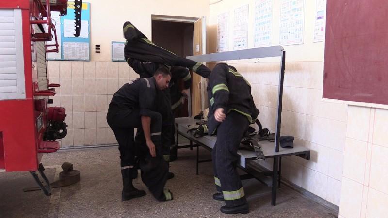 Они всегда там, где людям нужна помощь: в Измаиле чествовали спасателей