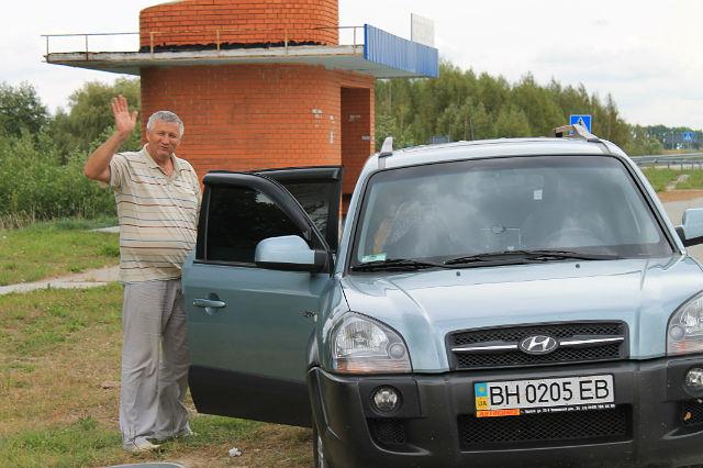 Виновником смертельного ДТП в Белгород-Днестровском районе стал пьяный помощник нардепа Барвиненко