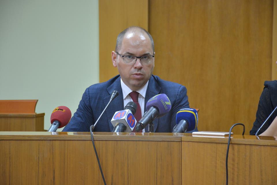 В отдельных районах Одесчины нет украинского вещания, а жители Килии слушают лишь молдавское и румынское радио