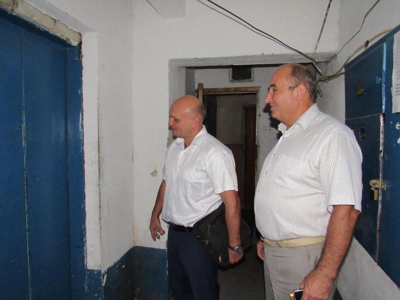 material-1505133998270-name-1505134037367 В Белгороде-Днестровском модернизируют лифты в многоэтажках