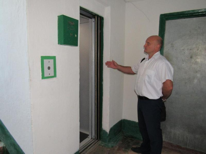 material-1505133998270-name-1505134040325 В Белгороде-Днестровском модернизируют лифты в многоэтажках