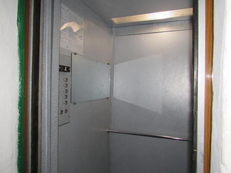 В Белгороде-Днестровском модернизируют лифты в многоэтажках