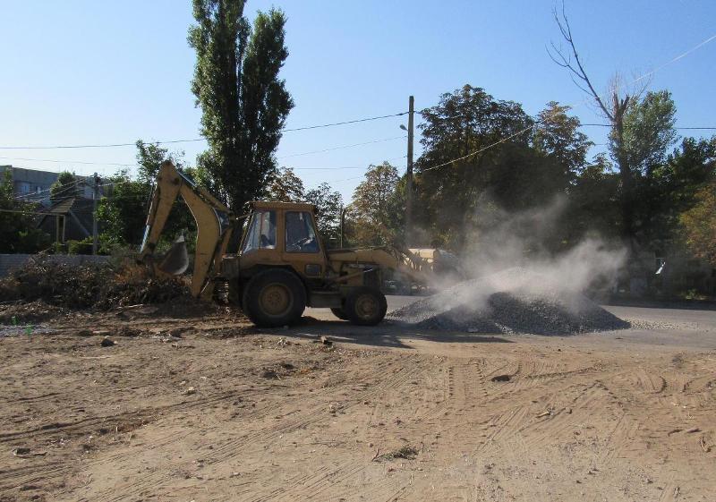 material-1505393642967-name-1505393786443 Жителям Аккермана построят новую современную спортплощадку - работы уже начались