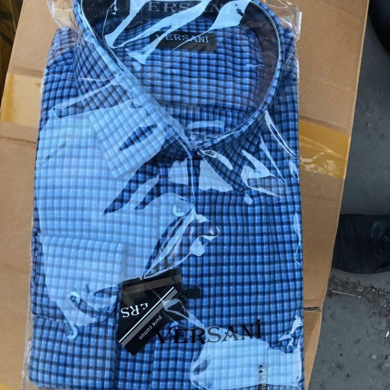 Искусственные цветы оказались брендовыми рубашками: на Одесчине выявили незадекларированный товар