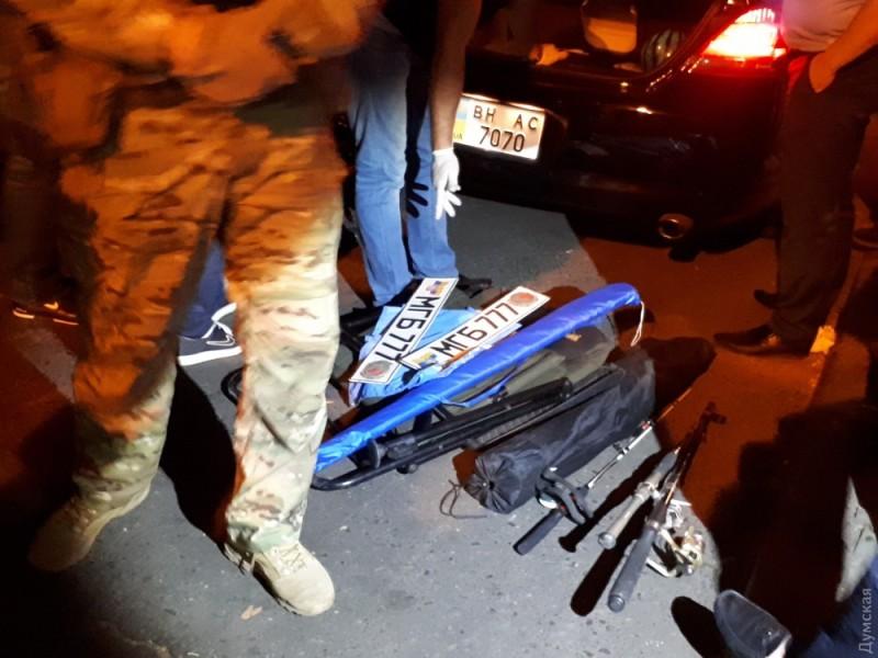 picturepicture_150490472754520520198353_73064 Начальник управления молодежной политики испорта Одесской ОГА задержан поподозрению вполучении взятки