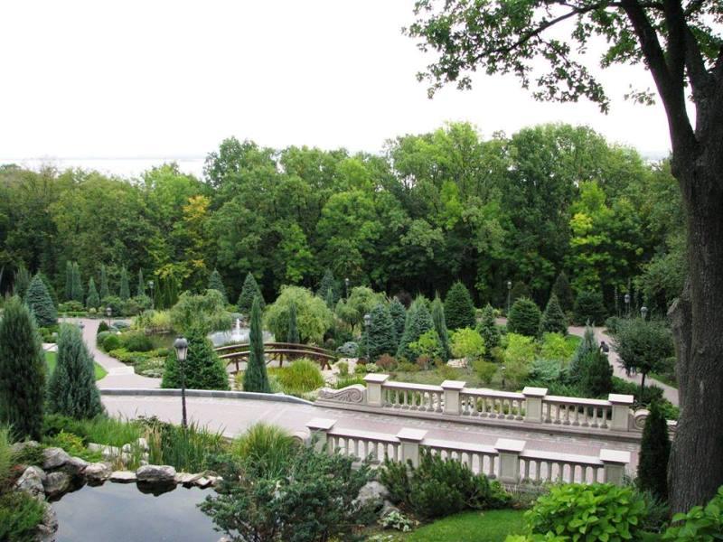 22050382_1774788046152578_107487032641155117_n Одаренных школьников Бессарабии водили по Межигорью, Верховной Раде и инновационному парку UNIT.City