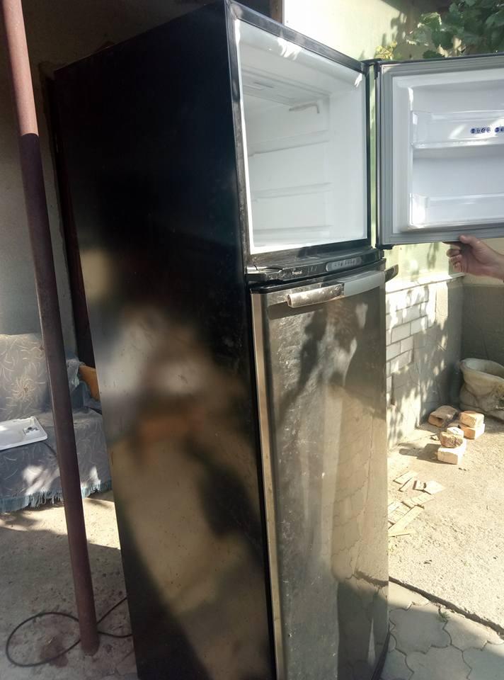 22089817_1470392559708566_7674322032273871647_n В Арцизе микрорайон Глинка пострадал от скачка напряжения: в домах вышла из строя бытовая техника