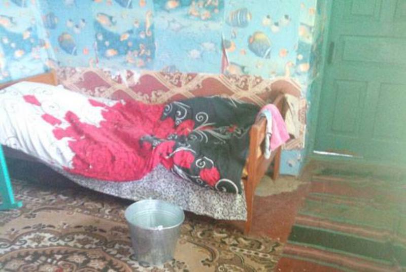 22539844_503389526685125_3101423143263056968_n Дом без окон и дверей: в таких условиях в Измаильском районе с матерью-алкоголичкой проживает 4-летний ребенок
