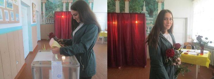 2363456 Выборы в Вилковскую ОТГ: онлайн хроника