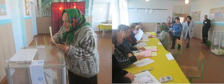 325 Выборы в Вилковскую ОТГ: онлайн хроника